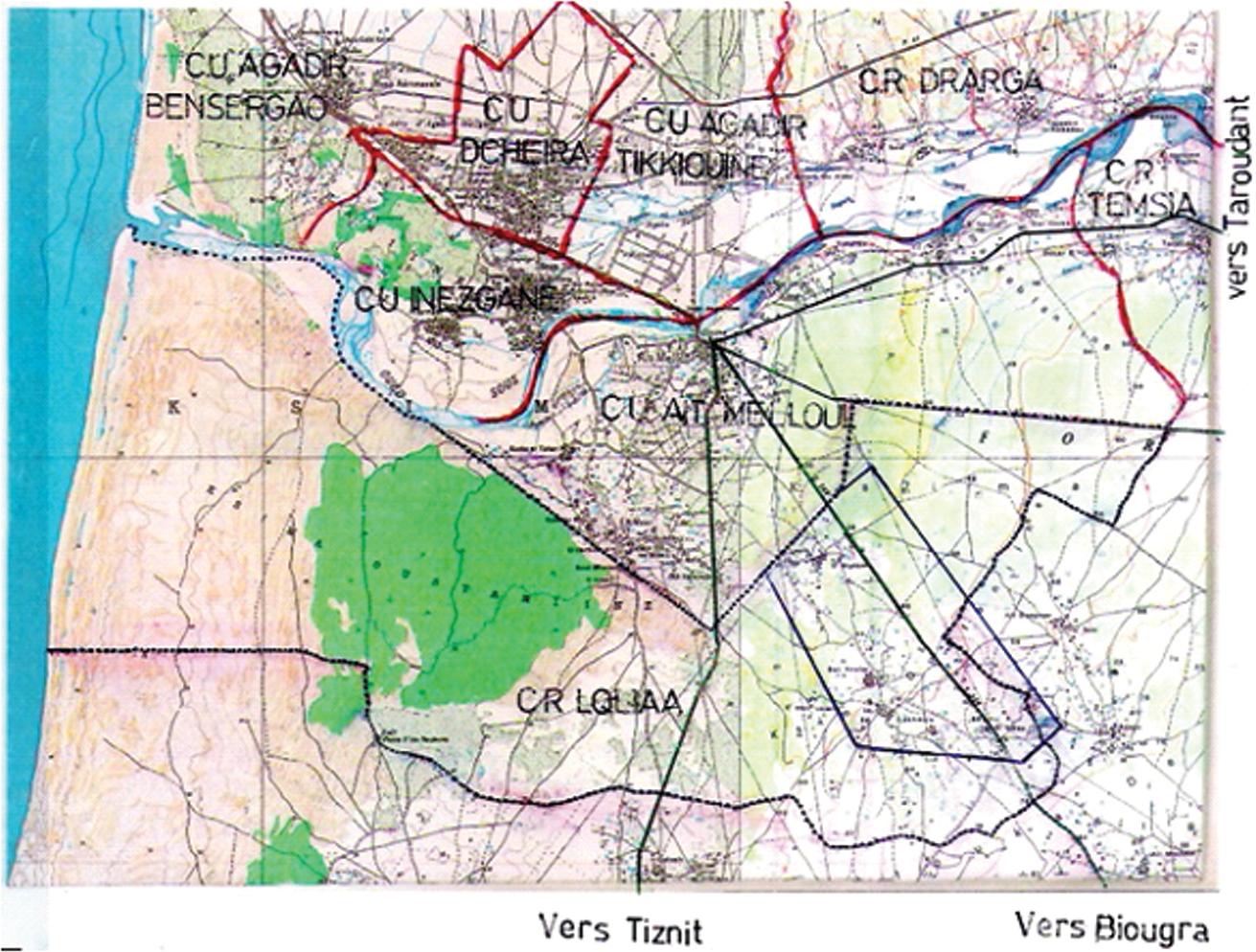 lqliaa maps