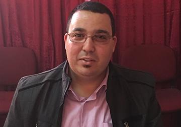 النائب الثالث للرئيس محمد سافع بن عبد الله